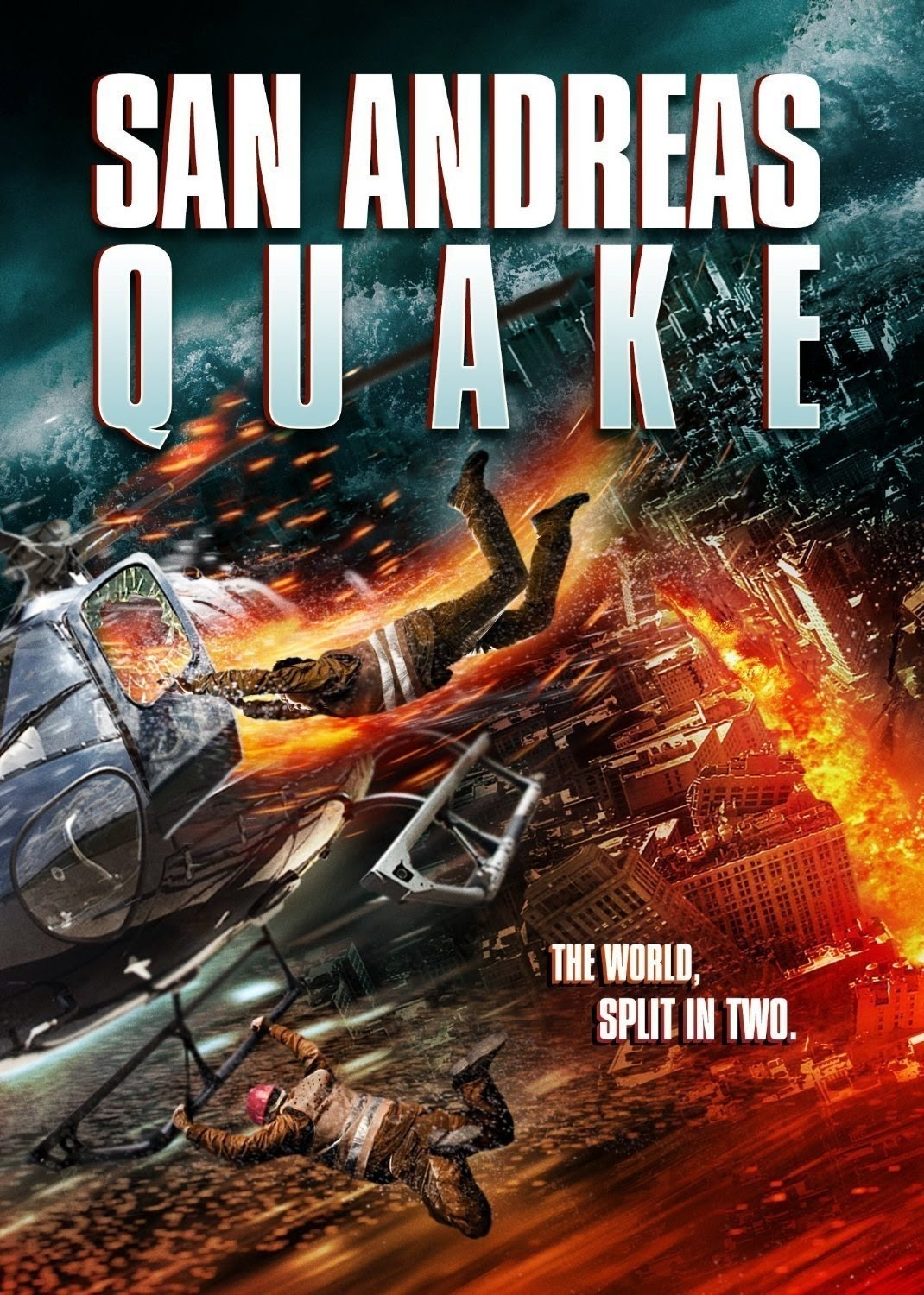 San Andreas Quake 2015 - Full (HD)