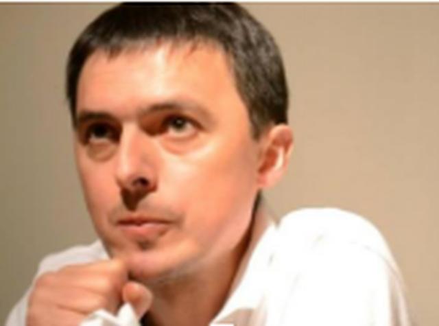 Fredy Wömpner G.  Director Instituto Humanismo Cristiano