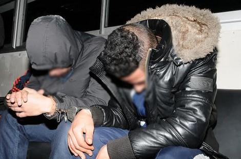 الدرك يحقق في سرقة حواسيب ضواحي مراكش