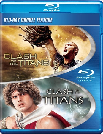 Clash of the Titans 2010 Dual Audio Hindi 720p BluRay 850mb