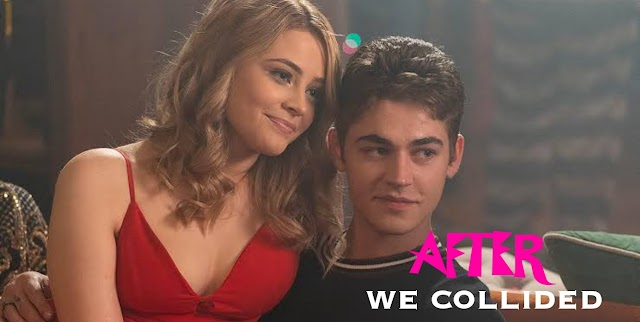 After We Collided (2020) English Erotic Movie WEB-DL 480p & 720p GDrive Download   400MB & 850MB