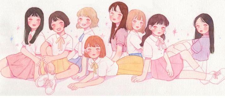 Meowgical Girl Blog