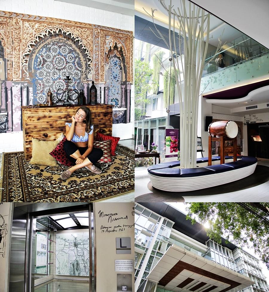ramadan hotel iftar jakarta mercure sabang luxury travel