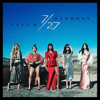 Fifth Harmony – 7/27 (Deluxe Edition) (2016) [WEB] [FLAC]