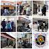 Policiais da 8ª CIPM interditam 13 Estabelecimentos comerciais na cidade de Sanharó
