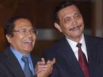 Luhut Bakal Bikin Pemerintahan Jokowi Malu Besar, Pembohong Rakyat