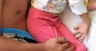 Chocante: rapaz de 15 anos estupra menina de 7 anos em Esperantinópolis.