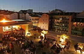 Ocio Y Cultura En Madrid Y Valencia Lugares De Madrid