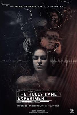 The Holly Kane Experiment 2016 DVD Custom WEBDL NTSC Sub