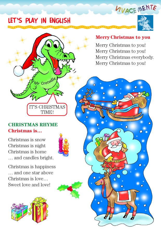 Biglietti Di Natale Inglese Per Scuola Primaria.Vivacemente Il Giornalino Del Cuore E Della Mente 2016