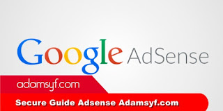 SECURE GUIDE ADAMSYF.COM