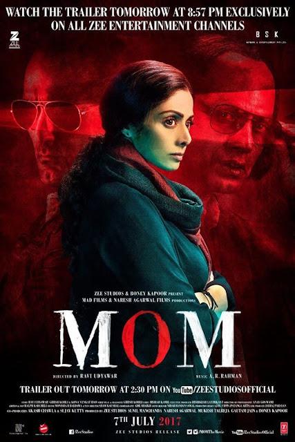 MOM Hindi Movie