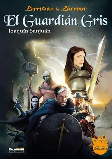 fantasía, espada y brujería, grimdark, joaquin sanjuan, leyendas de lacenor, lacenor, salva espin