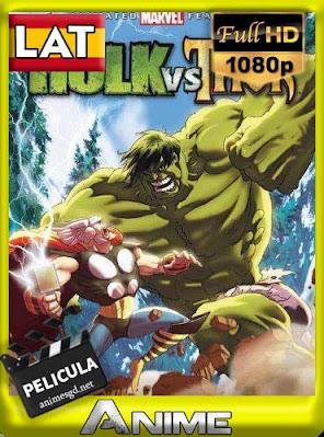 Hulk vs Thor (2009) HD [1080p] Latino [GoogleDrive] BerlinHD