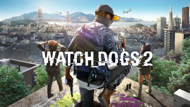 Δωρεάν το Watch Dogs 2