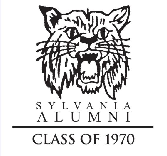 Sylvania High Class of 1970
