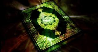 Surat Ali Imran Arabic Text dan Artinya