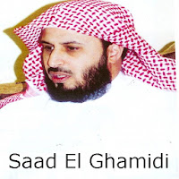 Saad Al Ghamdi Quran MP3 Apk Download for Android