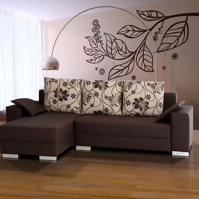 Dekorasi Untuk Ruangan Sempit