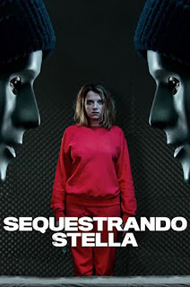 Sequestrando Stella - HDRip Dual Áudio