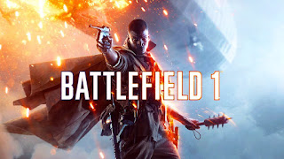 Battlefield 1 Digital Deluxe Edition PC Repack Free Download