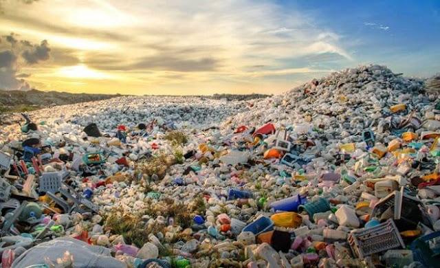 Semua Sampah ke TPA Hanya 70% Organic Yang bisa terurai