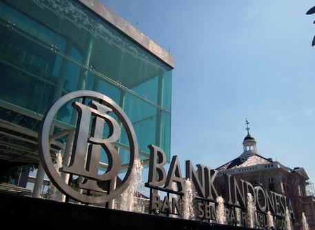 KEDUDUKAN BANK INDONESIA SEBAGAI LEMBAGA NEGARA - Ilmu