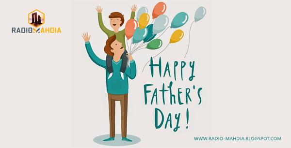 عيد الأباء العالمي , Fête des pères , Father's Day