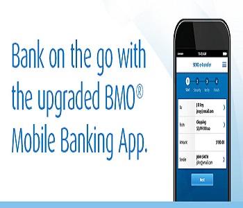 BMO Digital Banking Application | Online & Login | BMO Harris App