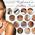 Tatuagem - Rihanna's Tattoo Set