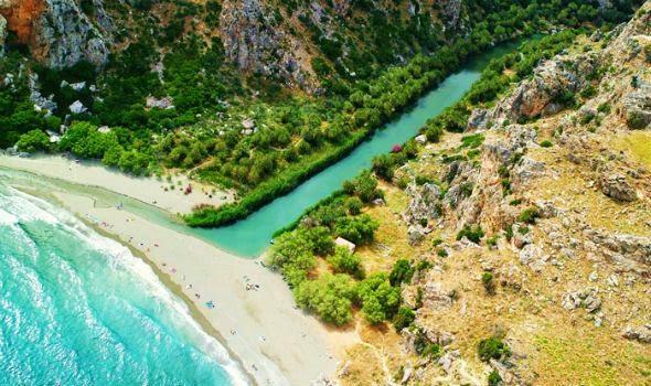 omorfos-kosmos.gr - Κι όμως είναι στην Ελλάδα! Αλλά που ακριβώς;