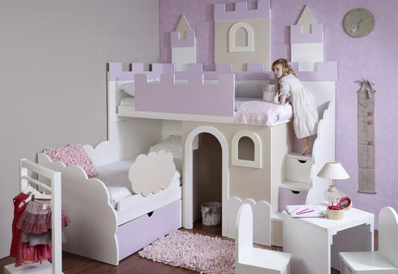 Cele mai frumoase camere de copii [ I ] Jurnal de design interior