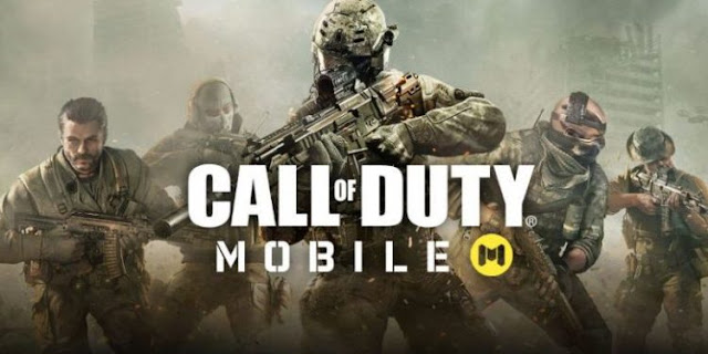 Cara Download Game Call of Duty Mobile 1.0.3 Terbaru