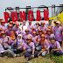 HA IPB dan Departemen ESL IPB Bangun Signage di Geopark Ciletuh