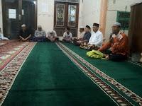 PKS Medan Area Mengadakan Kegiatan Suling