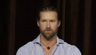 Christos Dorje Walker, Celebrity ex-husband