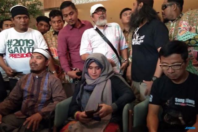Deklarasi 2019 Ganti Presiden di Ranah Minang Diperdebatkan