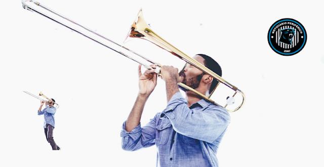 O trombonista Josiel Konrad une a musicalidade urbana carioca ao rap e ao samba em single novo