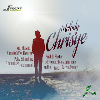 Download Lagu Melody Chrisye Full Album 2016