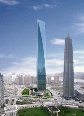 Tallest Building: Dubai Towers Doha