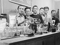 Kedai Kopi Terbaik Surabaya yang Melegenda