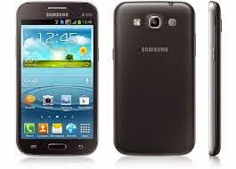 Spesifkasi Hp Samsung Grand Duos