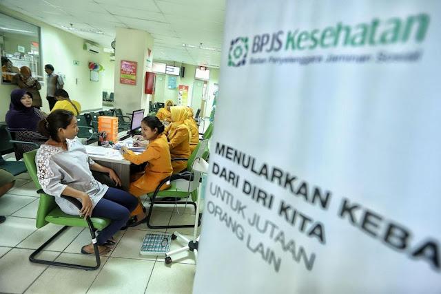 Demokrat: BPJS Dibuat Pak SBY untuk Kurangi Beban Rakyat, Bukan Sebaliknya