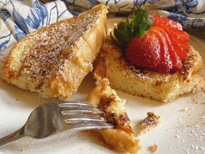 Pain Perdu(Lost Bread)