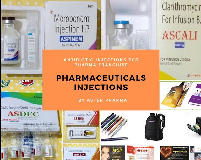 Antibiotic Injections