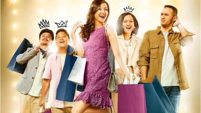 Download Film Orang Kaya Baru (2019) Full HD