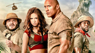 Download Film Jumanji The Next Level Full Movie Subtitle Indonesia