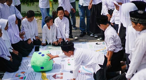 1000 Karyawan PermataBank Terima Tantangan #ChallengeKebaikan