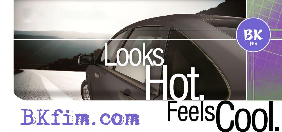 Lý do bạn nên chọn dán phim cách nhiệt tại BKfim.com