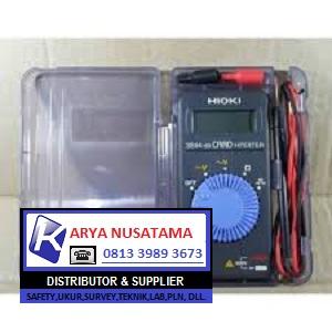 Jual Pocket Multitester Hioki 3244-60 di Bandung